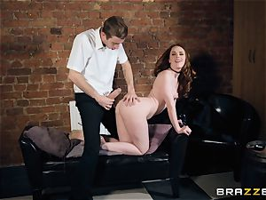 Ella Hughes inserted by Danny D
