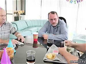 massive jug nubile ass fucking Let s party you ally s sons-in-law of bitches!
