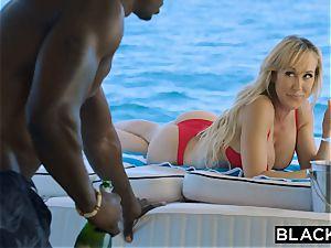 BLACKED Brandi love covets big black cock Vacation