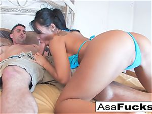 Asa's firm penetrate to remember