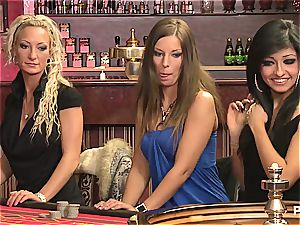 Casino plumb part 1
