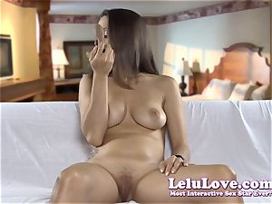 sucking on my faux-cock showcasing how I would blow yours